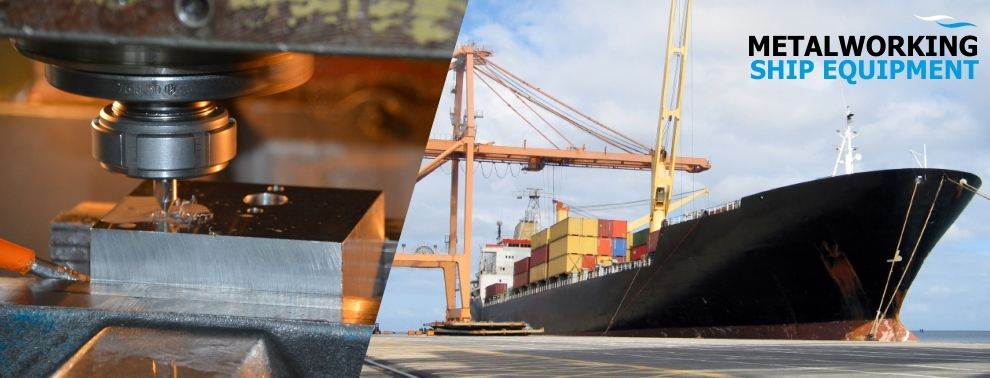 PARTNER-SHIP - obróbka metali, produkcja i regeneracja element�w wyposa�enia statków, produkcja i regeneracja urz�dze� portowych, produkcja i regeneracja elementów elektrowni wiatrowych, produkcja i regeneracja cz�ci maszyn i urz�dze� budowlanych, produkcja i regeneracja elementów militarnych, produkcja i regeneracja cz�ci maszyn przemys�owych